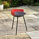 kingfisher BBQ2, Barbecue, 35.5 cm...