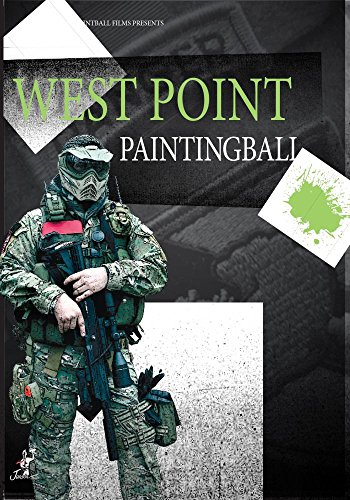 West Point Paintball [DVD] [UK Import]