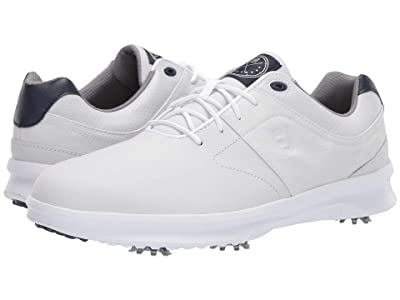 FootJoy Contour Series (White) Men