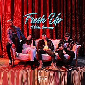 Fresh Up (feat. Hahoe, Savior Poppy)