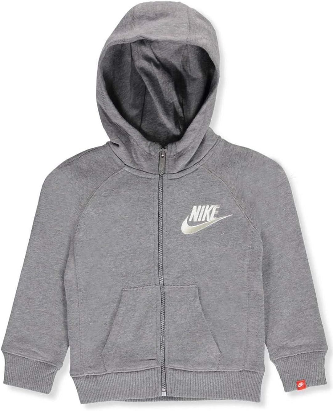 Nike Little Boys' Hoodie (Sizes 4 - 7)