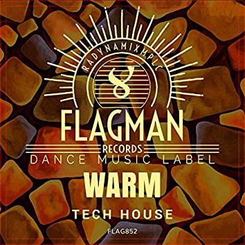 Warm Tech House