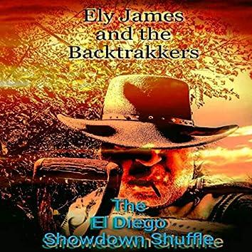 The El Diego Showdown Shuffle