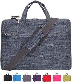 حقيبة كتف للكمبيوتر المحمول مقاس 13 بوصة MacBook Pro Air، KUSDET 13. حقيبة كتف للكمبيوتر المحمول 3 بوصة لجهاز Dell XPS Len...
