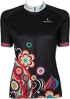 ride like a girl cycling jersey