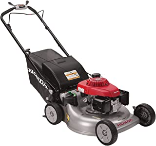 d39ca3400 Honda HRR216K9VKA 3-in-1 Variable Speed Self-Propelled Gas Mower with Auto