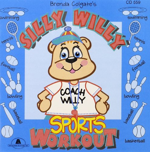 Brenda Colgate's Silly Willy Sports Workout