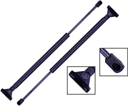 2 Pieces (SET) Liftgate Lift Supports 2014 TO 2015 MITSUBISHI OUTLANDER (Up To 03-2015) Without Power