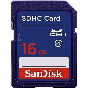 SANDISK フラッシュカード SDSDB-016G-B35 並行輸入品 [並行輸入品]
