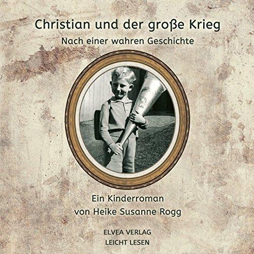 Christian und der große Krieg Titelbild