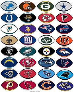 Best sports teams wall decals Reviews