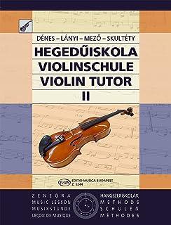 Violin Tutor Volume II