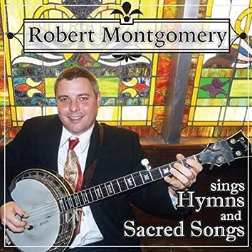 Sings Hymns and Sacred Songs