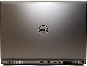 Dell Precision M4600 Intel Core i7-2860QM X4 2.5GHz 8GB 320GB DVD+/-RW 15.6'' Win7Pro (Black)