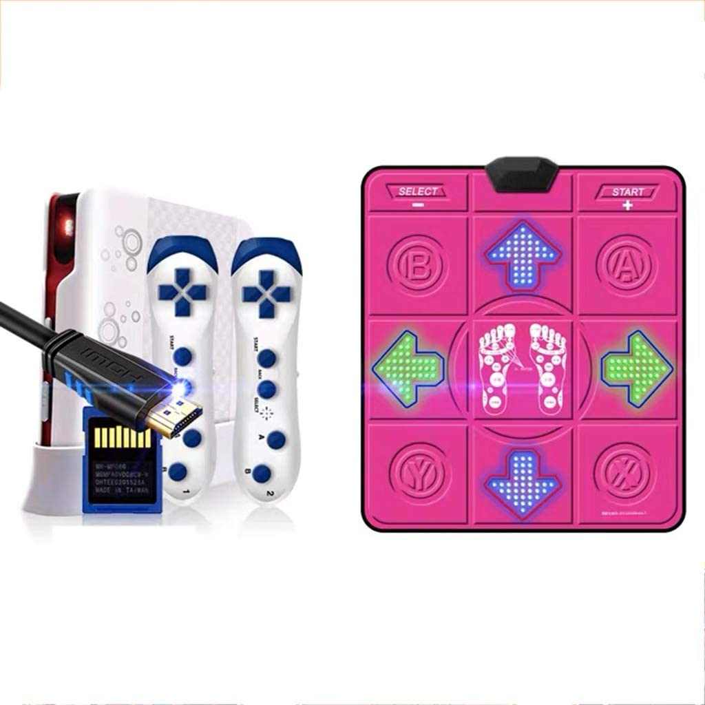Light Dancing Courier shipping Low price free Mat Dance Revolution HDMI Pad Non-Slip Int