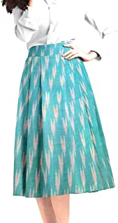 Skirts Sea Green