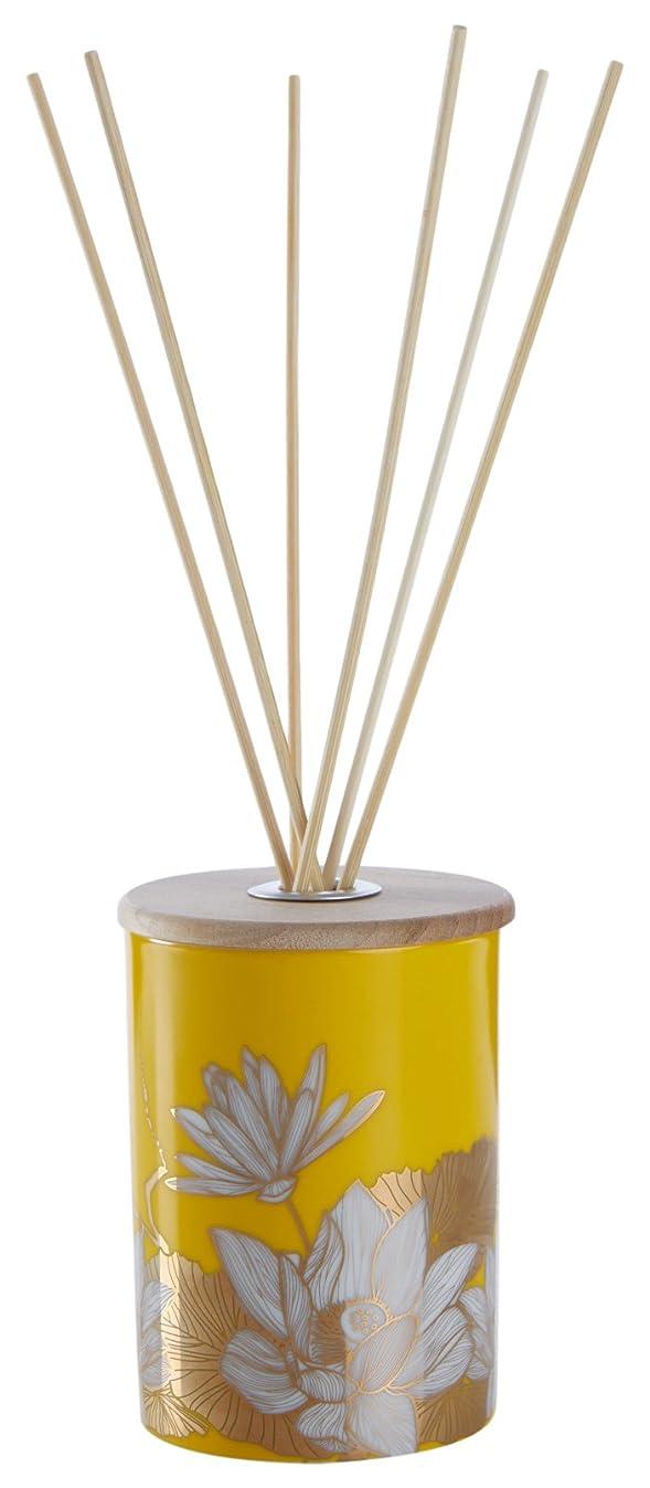 自分取る風変わりなDEICA デイカコウドウ 泥華香堂 アロマフレグランスディフューザー 睡蓮(リードディフューザー)