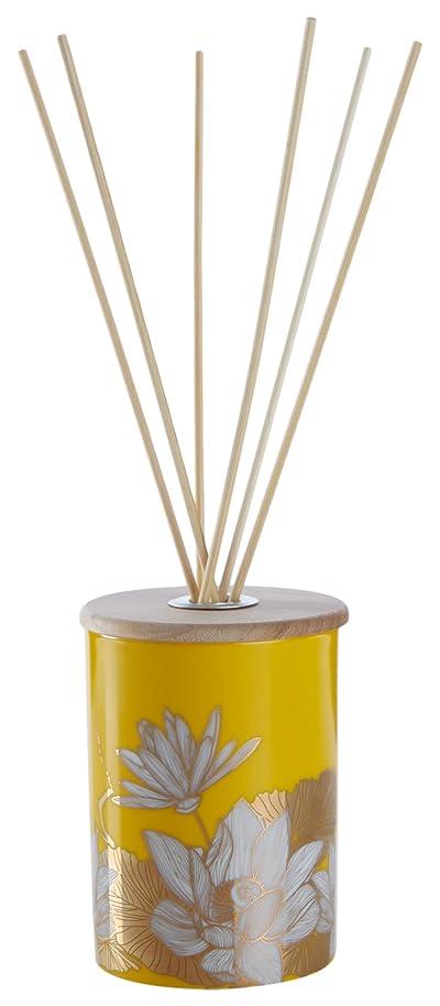 定期的な結果として着飾るDEICA デイカコウドウ 泥華香堂 アロマフレグランスディフューザー 睡蓮(リードディフューザー)