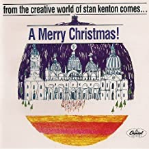 A Merry Christmas [Mono] [Vinyl LP]