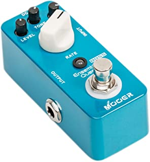 Mooer Ensemble Queen Micro True bypass ME MCH3 Bass Chorus Effects Effect Pedal for Bass - Lightwish