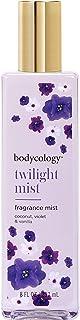 Bodycology Twilight Mist Fragrance Mist 8 Ounce / 237 Ml - Spray for Women By 8 Fl Ounce