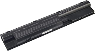 Fancy Buying New Laptop Battery for HP Probook 440 450 445 470 455 G0 G1 708457-001 708458-001 Fp06 Fp09 H6l26aa,h6l27aa Hstnn-ib4j Hstnn-lb4k Hstnn-ub4j Hstnn-w92c Hstnn-w93c (10.8V 5200mAh Black)