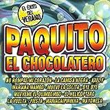 Paquito El Chocolatero