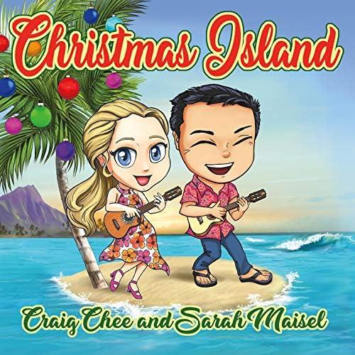Craig Chee & Sarah Maisel feat. Milo Fultz &  Merlin Showalter