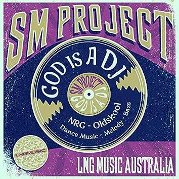 God Is a DJ (NRG Remixes)