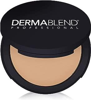 Dermablend Intense Powder Camo, Buildable Coverage Mattifying Powder Foundation Makeup, 0.48oz
