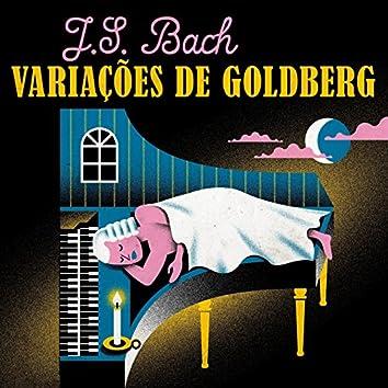 J.S. Bach: Variações de Goldberg
