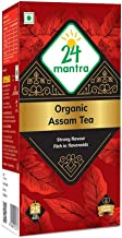 24 Mantra Assam Tea, 25 Tea Bags