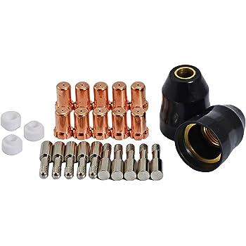 9-6006 Electrode for Thermal Dynamics PCH-10 Plasma Torch 5pcs