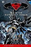 Batman y Superman - Colección Novelas Gráficas: All-Star Batman y Robin (Parte 1)