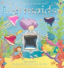 Usborne Sparkly Touchy-feely Mermaids by Fiona Watt (2004-12-30)