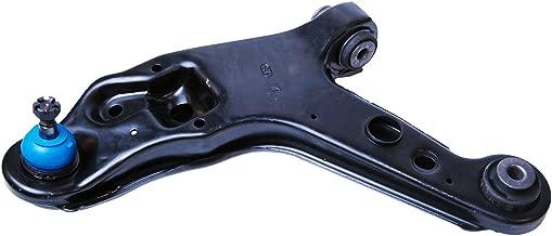 Mevotech Front Left Lower Suspension Control Arm CMS501138
