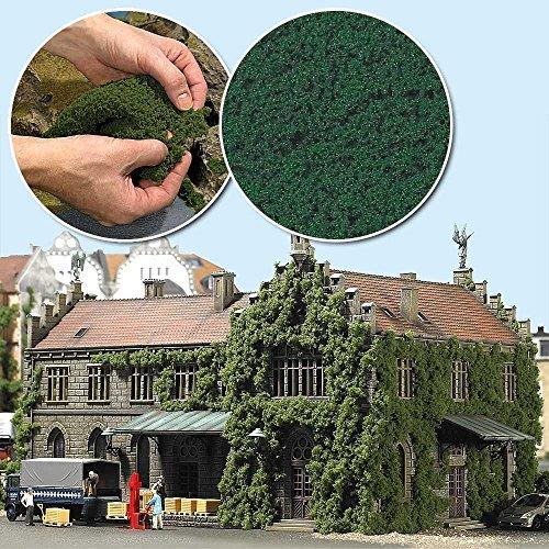 BUE8132 Busch Environnement Place Pav/ée /à lancienne Mod/élisme Ferroviaire Echelle N