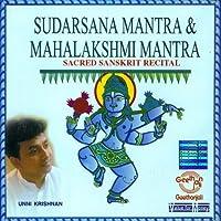 Sudarsana Mantra & Mahalakshmi Mantra