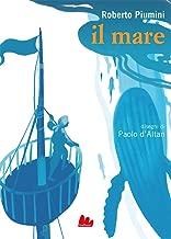Il mare (Italian Edition)
