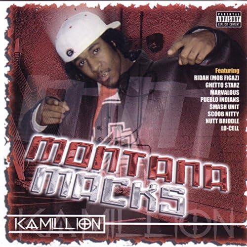 Montana MacKs feat. Dubb 20 & Scoob Nitty