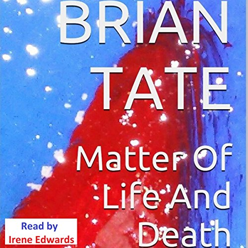 Matter of Life and Death cover art
