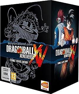 Dragon Ball Xenoverse - édition collector (B00OJDEVV8) | Amazon price tracker / tracking, Amazon price history charts, Amazon price watches, Amazon price drop alerts