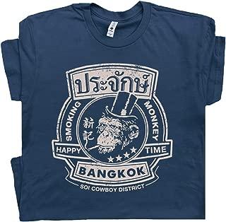 Best bangkok t shirt brand Reviews