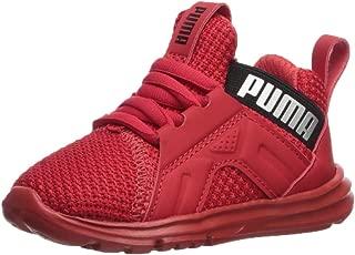 Unisex-Kids' Enzo Weave Sneaker