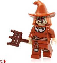 LEGO Super Heroes: Batman II MiniFigure - Scarecrow (w/ Pitchfork) 76054