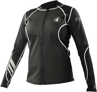 JetPilot Body Glove Women's Mid Weight Fleece Jacket