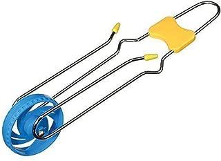 Toysmith Retro Magic Rail Twirler colors vary (4-Pack)