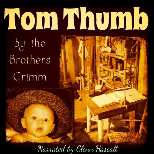 『Tom Thumb』のカバーアート