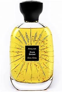 Atelier Cologne Des Ors Cuir Sacre Unisex Eau De Parfum, 100 ml