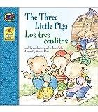 The Three Little Pigs/Los Tres Cerditos (Brighter Child: Keepsake...